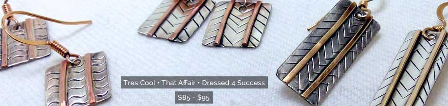 Tres Cool •That Affair •Dressed 4 Success